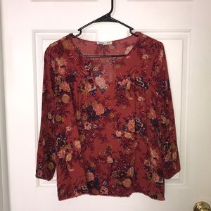 Top from American Eagle